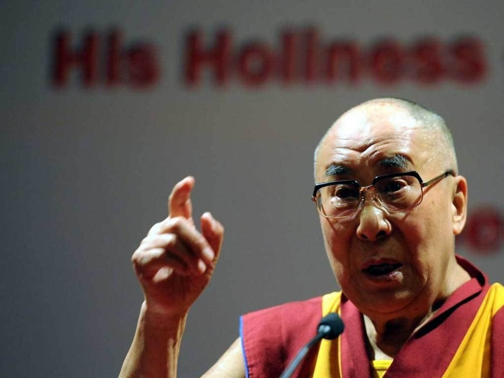 United States stalls China's plan to get own Dalai Lama