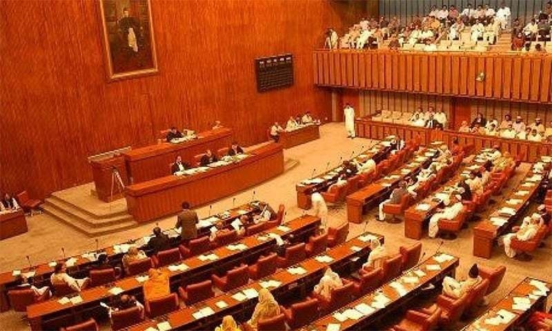 PTI expels two MPAs for alleged horse-trading in Senate polls
