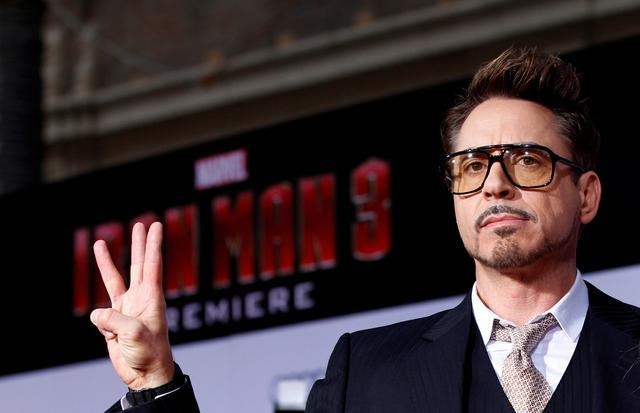 Robert Downey Jr. has backed a new project that aims to unlock private investment and guide government policy on biodiversity. Reuters
