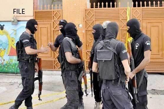 CTD kills four terrorists in Balochistan