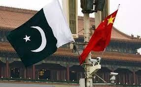 Police said the victim and another Chinese national were being driven to Karachi's industrial area when they were attacked.  Reuters