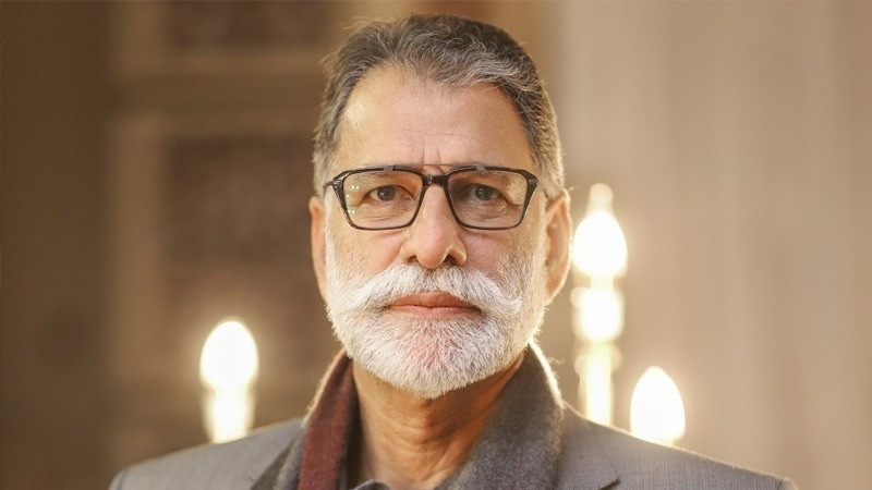 Abdul Qayyum Niazi elected AJK PM
