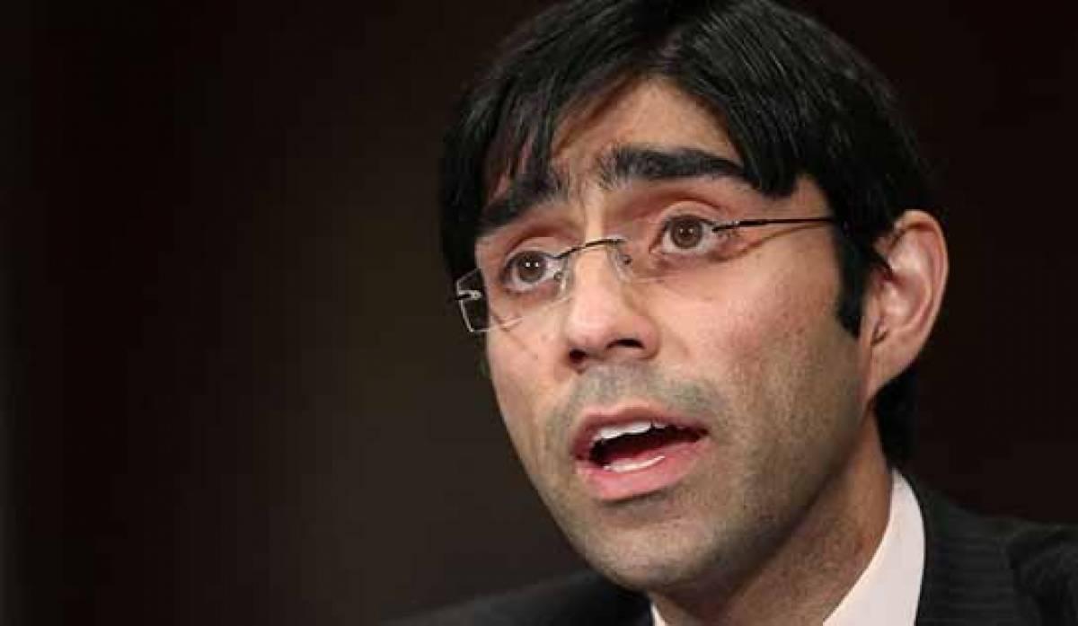 Moeed Yusuf concludes week-long US visit