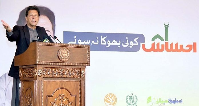 PM expands Ehsaas truck kitchens to three more cities
