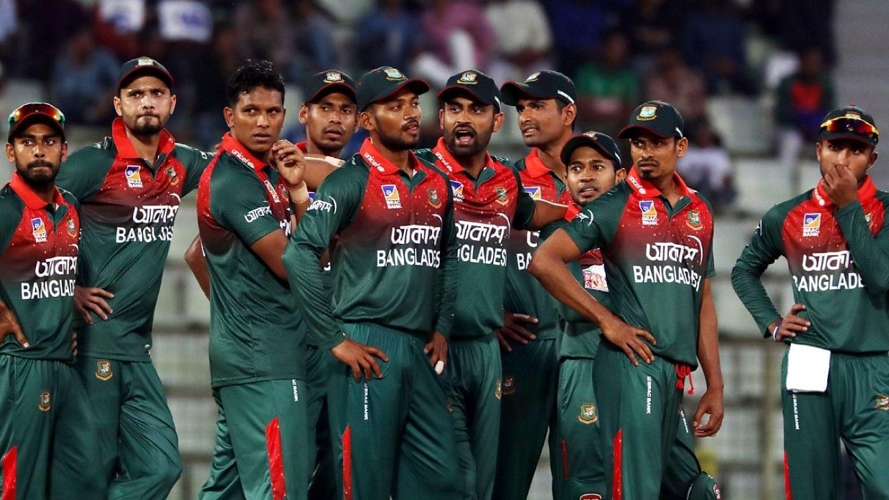 بنگلہ دیش کےمعروف کرکٹر کا ٹی 20 ورلڈ کپ سے دستبرداری کا اعلان