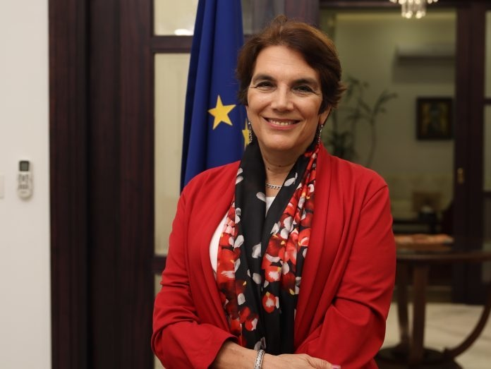EU to launch business forum to facilitate Pakistani SMEs, boost trade