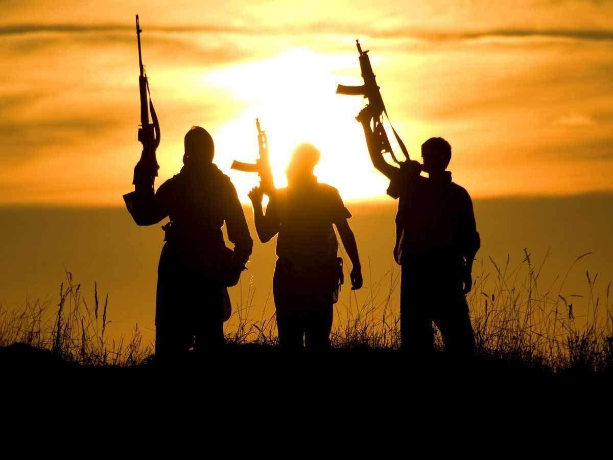 بھارت کی سرپرستی میں داعش کے ٹریننگ کیمپس چلنے کا انکشاف