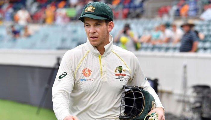 آسٹریلوی ٹیسٹ ٹیم کے کپتان ٹم پین کی گردن کی سرجری ہوگی
