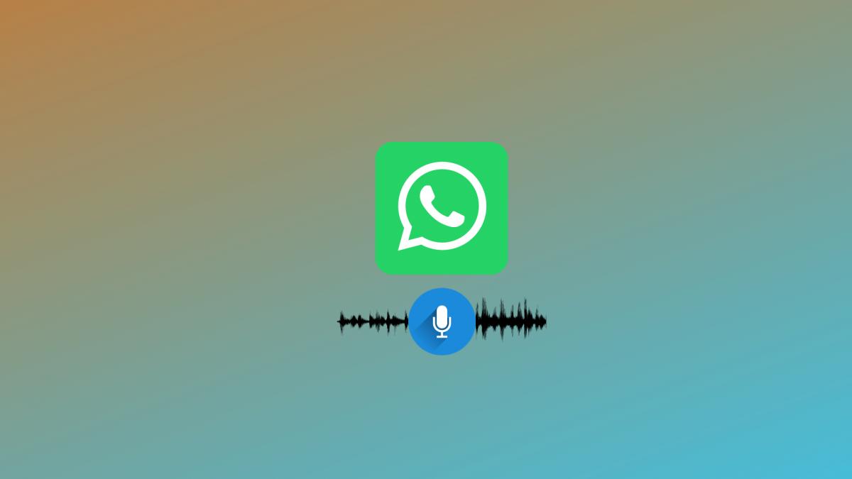 """واٹس ایپ کے """"وائس میسجز"""" اب سننے کے ساتھ ساتھ پڑھے بھی جاسکیں گے"""