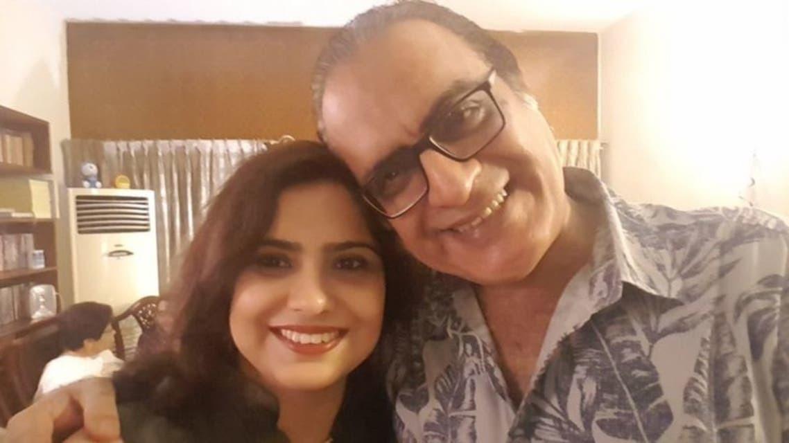 """پاکستانی خاتون وکیل ندا عثمان چوہدری کے لیے آسٹریا میں """"جسٹیشیا ایوارڈ"""""""