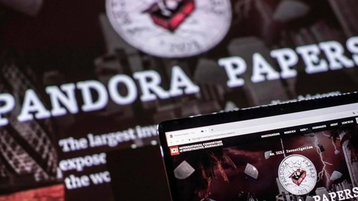 World leaders scramble to limit 'Pandora Papers' damage