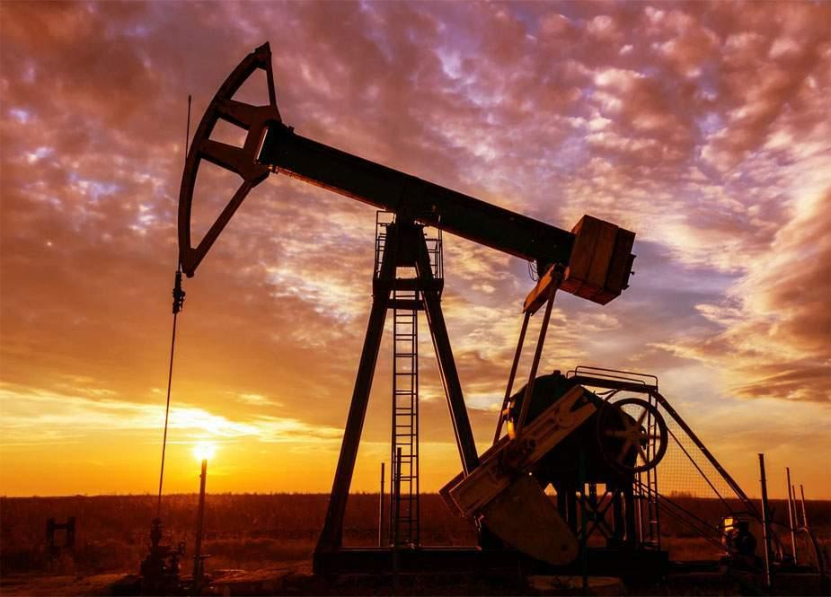 امریکی خام تیل کے ذخائرمیں بہتری کے بعد قیمتوں میں معمولی کمی آگئی