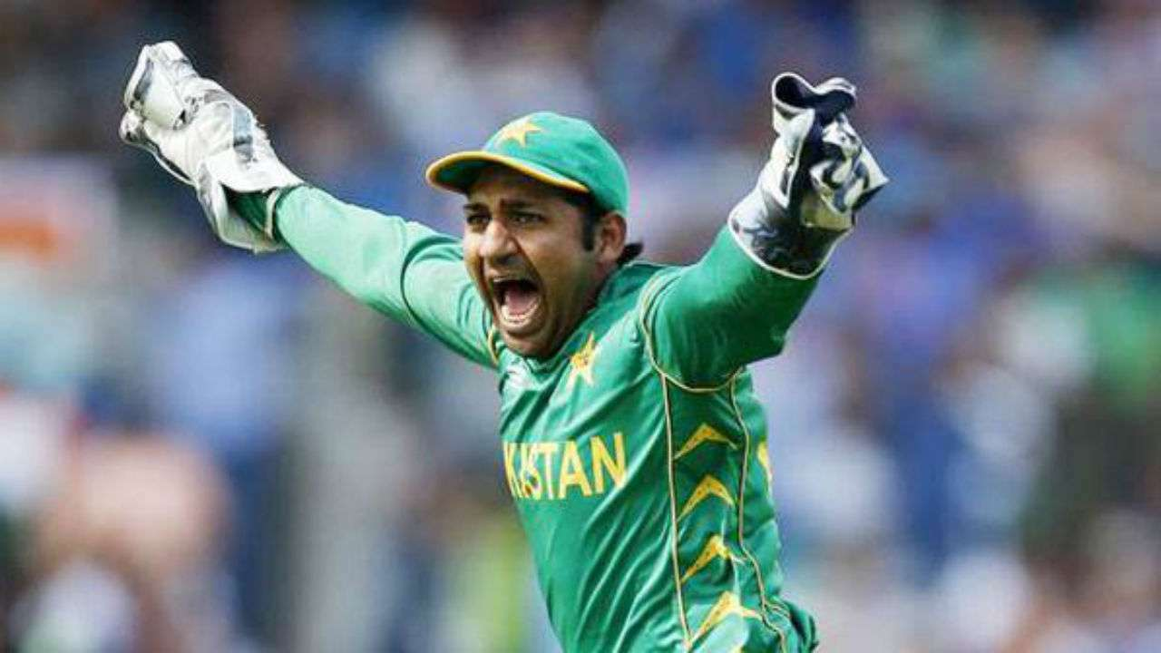 Sarfaraz Ahmed was not in the 15-man squad announced last month. Reuters Photo