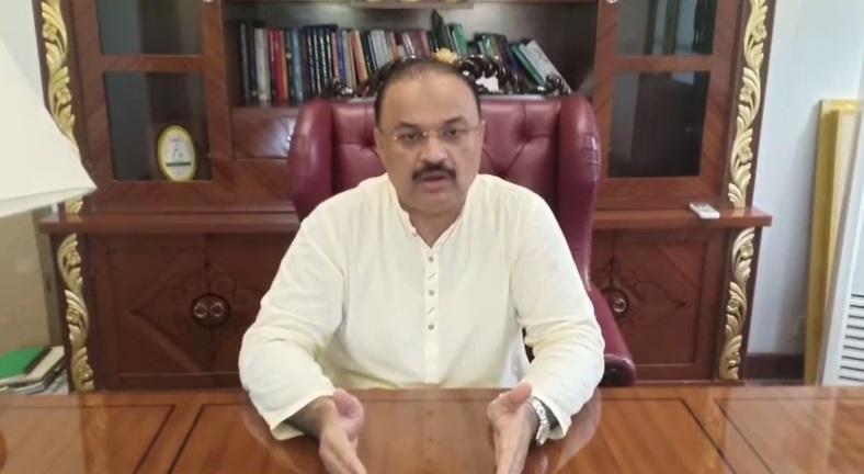 Malik Muhammad Amir Dogar. File photo