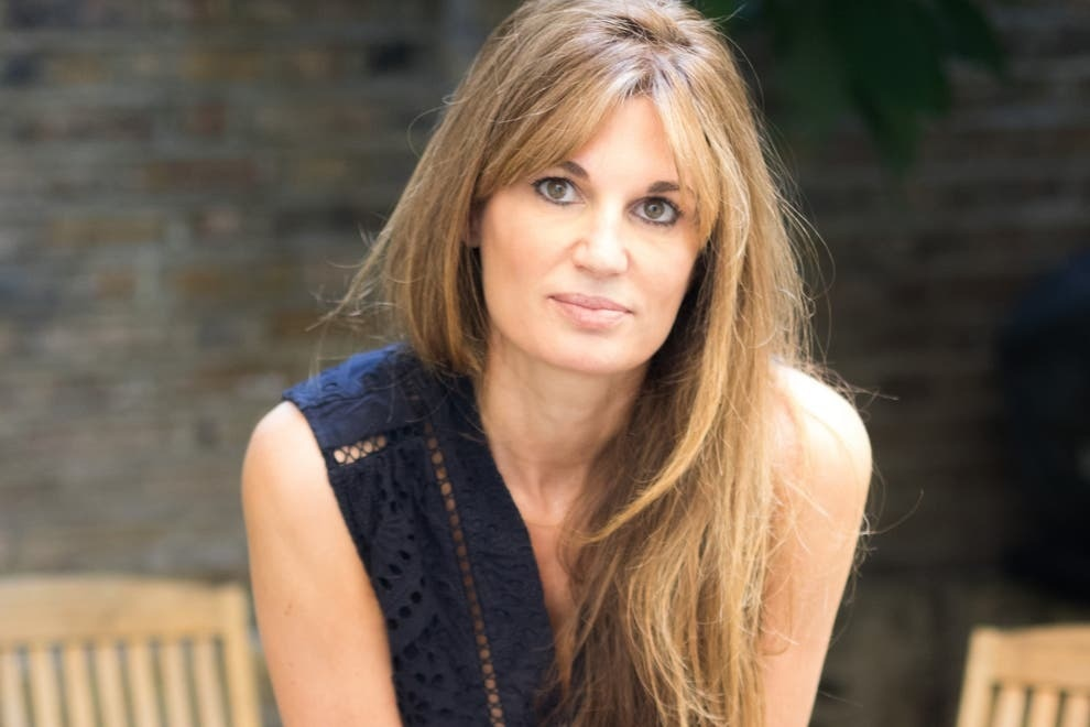 Jemima Khan spoke on a host of issues from her marriage to her current projects. Insinct Productions