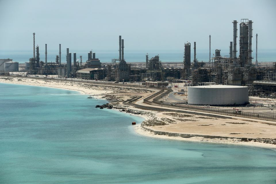 Oil prices climb as COVID recovery, power generators stoke demand