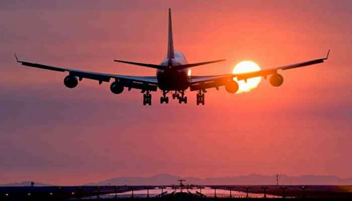CAA issues notices to four airlines for cancelling scheduled domestic flights