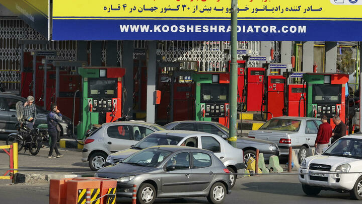 Iran blames cyber attack as fuel supply hit