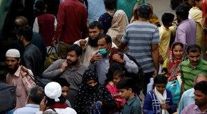 Confirmed coronavirus cases in Pakistan to surpass 221,896
