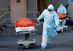 پاکستان: کرونا وائرس سے مزید 68 جاں بحق، اموات 4,619 ہو گئیں