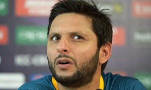 Shahid Afridi to miss upcoming CPL as remains unpicked