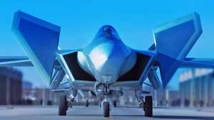 پاکستان کی جانب سے دنیا کے جدید ترین جنگی طیارے کی خریداری کا امکان