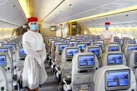 متحدہ عرب امارات جانے والوں کیلئے کورونا ٹیسٹ لازمی قرار