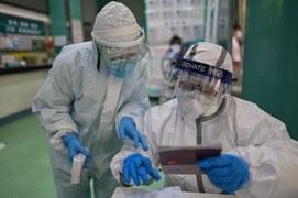 چین سے فرار ڈاکٹر کے امریکہ میں کورونا کے حوالے سے دھماکہ خیز انکشافات