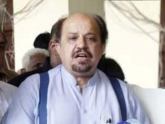 تحریک انصاف کا سندھ حکومت کیخلاف نیب میں جانے کا اعلان