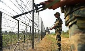 بھارتی فوج کی ایل او سی پر بلا اشتعال فائرنگ، خاتون زخمی