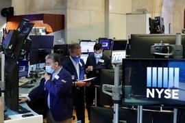 Global equities hit five-month peak, bonds dip, as earnings season starts