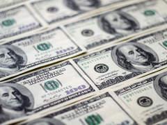 Pakistan Rupee gains 23 paisas against US dollar