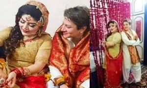 راولپنڈی میں لڑکی کی لڑکی سے شادی کا ڈراپ سین ہوگیا