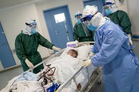 پاکستان میں کورونا وائرس سے متاثرہ افراد کی تعداد 281,863ہوگئی