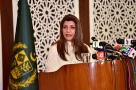 پاکستان کی بھارت کو ایک بار پھر کلبھوشن کیلئے وکیل کرنے کی پیشکش