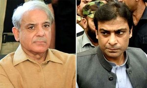 Shehbaz Sharif, Hamza indicted in Ramzan Sugar Mills case