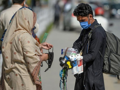 Pakistan on the brink of getting rid of the first wave of Coronavirus