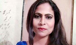 بھوجپوری فلم انڈسٹری کی اداکارہ انوپما پاٹھک کی مبینہ خودکشی