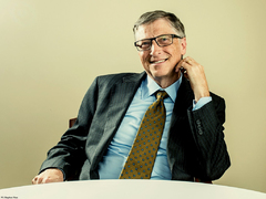 Bill Gates acknowledges Pakistan's coronavirus recovery