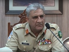 Corps Commanders' Conference discusses geo-stratigic, national security issues