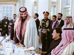 """اسلام آباد میں نئے """"مسلم بلاک"""" کا اجلاس، پاکستان کے تیل کی ضرورت اب کون پوری کریگا؟"""