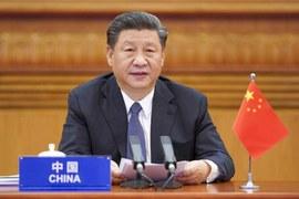 چینی  صدر شی جن پنگ  کا جلد پاکستان کا دورہ متوقع