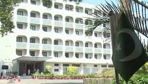 پاکستان نے بارڈرپرباڑسے متعلق افغانستان کا بیان مسترد کردیا