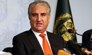 Pakistan raising issue of Islamophobia at every int'l fora: FM