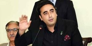 عمران خان نے وعدے کیے، نہ نوکری ملی نہ منصوبہ، بلاول