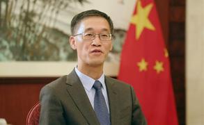 کورونا کے معاملے پر امریکا چین پر ملبہ ڈالنا چاہتا ہے، چینی سفیر