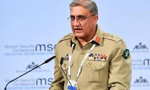 سندھ: آرمی چیف کی امدادی کارروائیاں تیز کرنیکی ہدایت