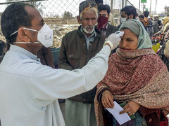 WHO: Pakistan included among 7 countries that world can follow to fight future pandemics