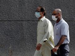 Coronavirus cases soaring again in Islamabad