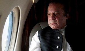 IHC asks foreign secretary to produce Nawaz before court on September 22